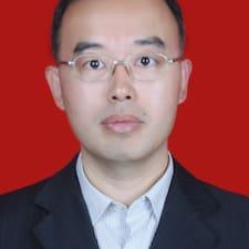 Jixuさんのプロフィール