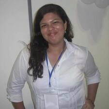 Andrea Vanessa - Uživatelský profil