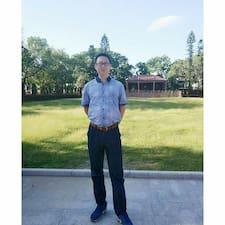 维光 User Profile