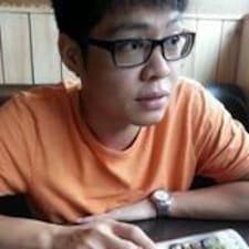 Wen Kai User Profile
