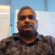 Nutzerprofil von Swathi