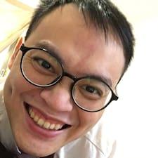 Dongjie User Profile
