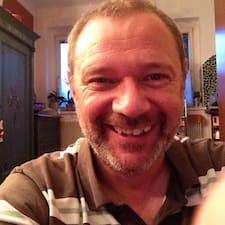 Henkilön Dietmar käyttäjäprofiili
