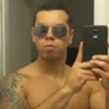 Profil utilisateur de Kevanté