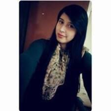 Lady Alejandra Kullanıcı Profili