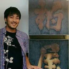 Nutzerprofil von Yosuke