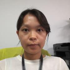 李小姐 User Profile