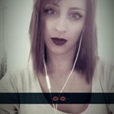 Amara User Profile