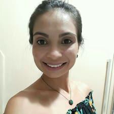 Viviana Gomes User Profile