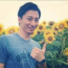 Profilo utente di Yoshida