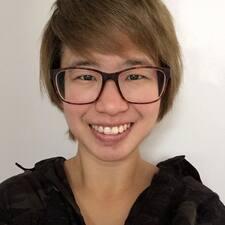 Profilo utente di Wei Zhen