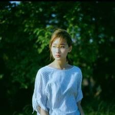 陈雅敏 User Profile