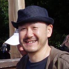 Taka Brugerprofil