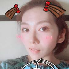 兔子 felhasználói profilja