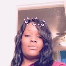 Sha'Brittany User Profile