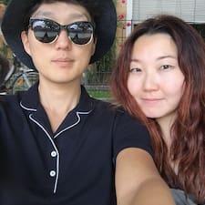 Профиль пользователя Hyelim Und Hyunho