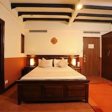 Nepal Hotel User Profile