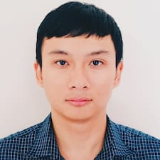 Phuong的用户个人资料