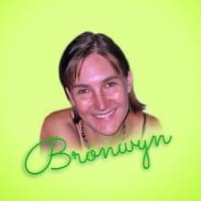 Bronwyn User Profile