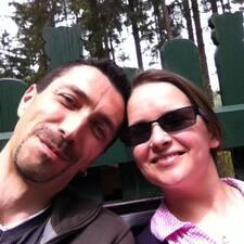 Melanie & Wilhelm Brugerprofil