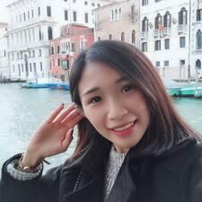 Joyce Kullanıcı Profili