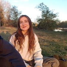 Caterina Kullanıcı Profili