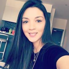 Annery - Uživatelský profil