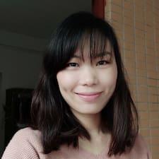 Lihua - Uživatelský profil
