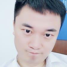 乃志 User Profile