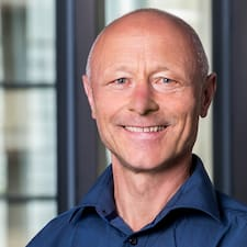 Jörg felhasználói profilja