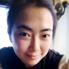 Профиль пользователя 青子