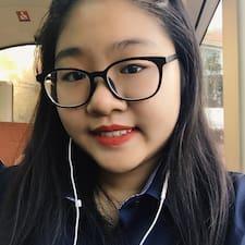 Profil korisnika Verlyn