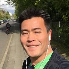 Panuwat User Profile