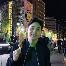 James Hongbeom的用戶個人資料