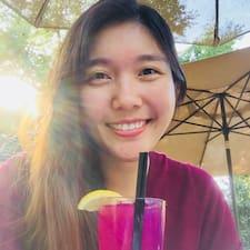 Jun Hui User Profile