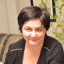 Bozena - Uživatelský profil