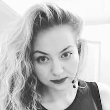 Το προφίλ του/της Viktoriya