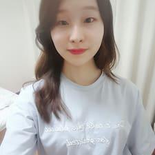Gyu Rie User Profile