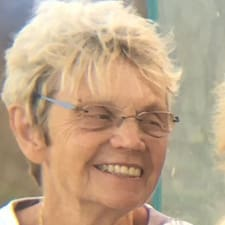 Marie Agnés User Profile