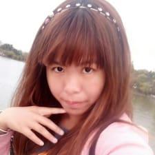 星云 - Profil Użytkownika