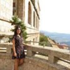 Profil utilisateur de Jasmeen