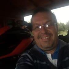 Profil korisnika Patricio
