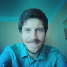 Bartosh User Profile