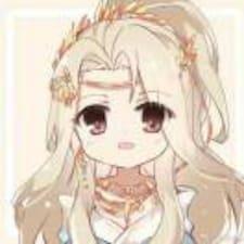 Profil utilisateur de 歆捷