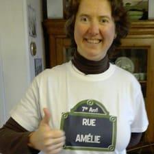 Gebruikersprofiel Amélie