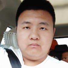 Profil utilisateur de 翔玮
