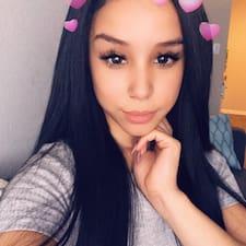 Profil korisnika Angelikah