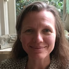 Henkilön Marianne käyttäjäprofiili