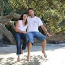 David And Wendy User Profile