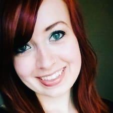 Christina Brukerprofil